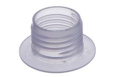 Threaded filler nozzle, 34 mm