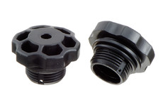 Threaded Plug Incl. 'O'-Ring with G 3/4 inch pipe thread