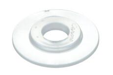 Heavy duty pvc eyelet, 7/25 mm