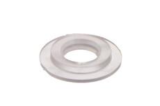 PVC Eyelet, 6.5 mm