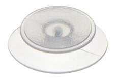 PVC knap 14 mm
