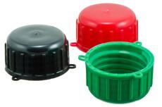 Plastik skruelåg til 34 mm flange
