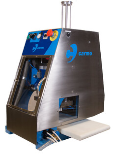 automatic eyelet machine CP9S