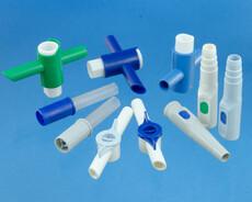 Produits et pièces medicaux plastique sur mesure