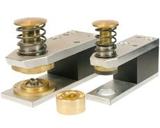 Manielt HF svejse værktøj UG4 til isvejsning af Carmo plastik komponenter