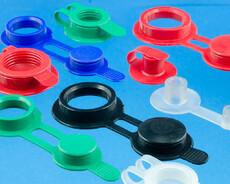 Carmo Fyldeventiler i plast til poser og beholdere