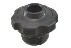 """Neue Kunststoff Vakuumventile mit G3/4"""" Gewinde. Neues ABS Kunststoff Vakuumventil mit G3/4"""" Gewinde. Ein Niedrigprofil-Ventil - stabil und sicher – einfach zu öffnen – einfach zu schließen – schnelle Belüftung. Einfaches Design. Sehr flexibel."""