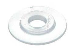 Œillet plastique 7/25 mm (série lourde).