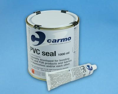 Pvc Kleber Carmo Seal Produktion Und Reparaturen Im