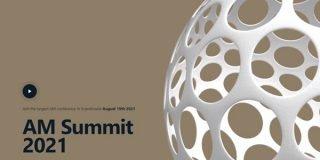 Carmo udstiller på AM Summit 2021