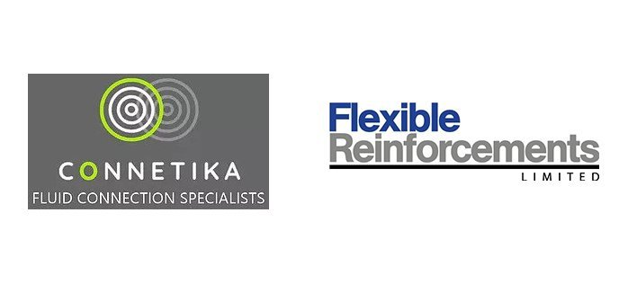 New partners for Carmo in the UK: Connetika and Flexible Reinforcements