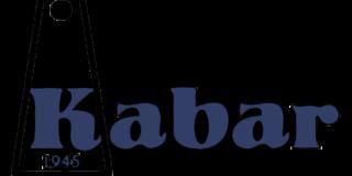 Logo of Kabar Manufacturing - strategic partner of Carmo