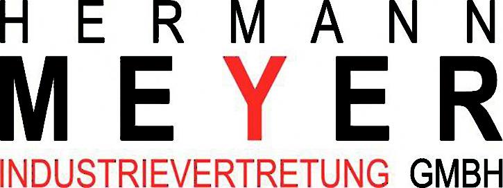 Logo of Hermann Meyer - strategic partner of Carmo