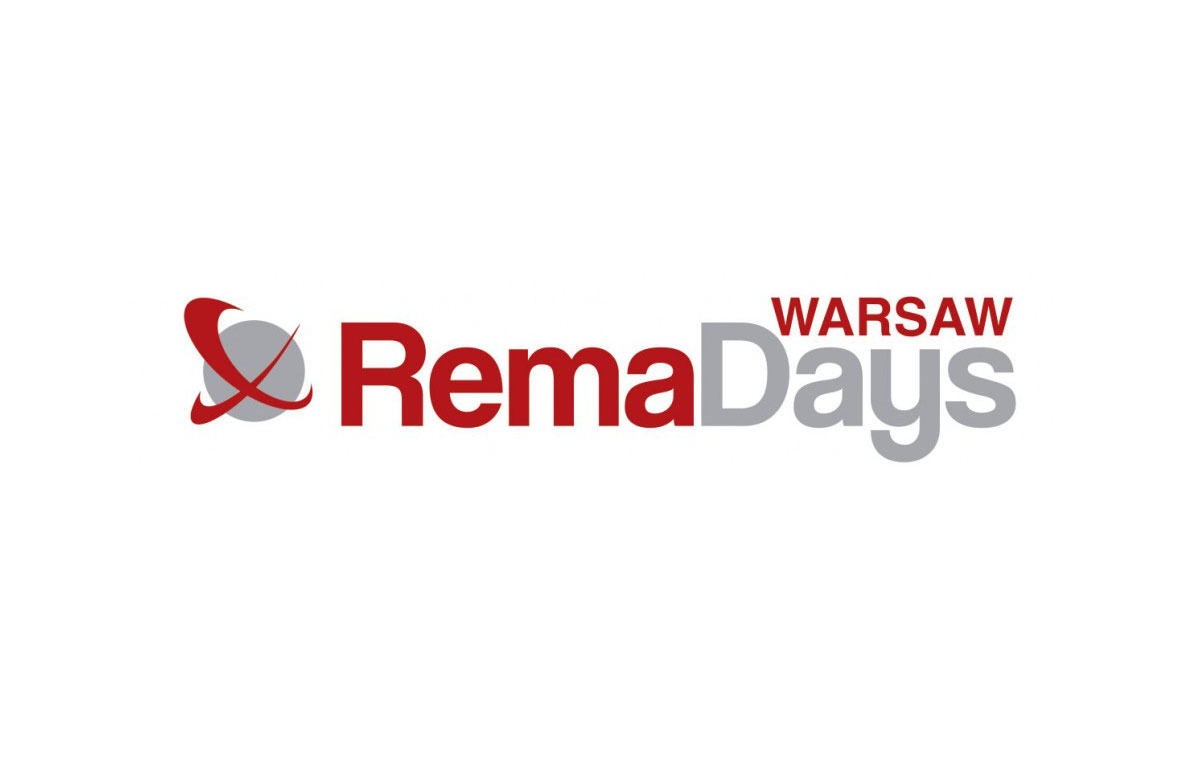 Carmo attended the show RemaDays this year together with our Polish distributor Softplast