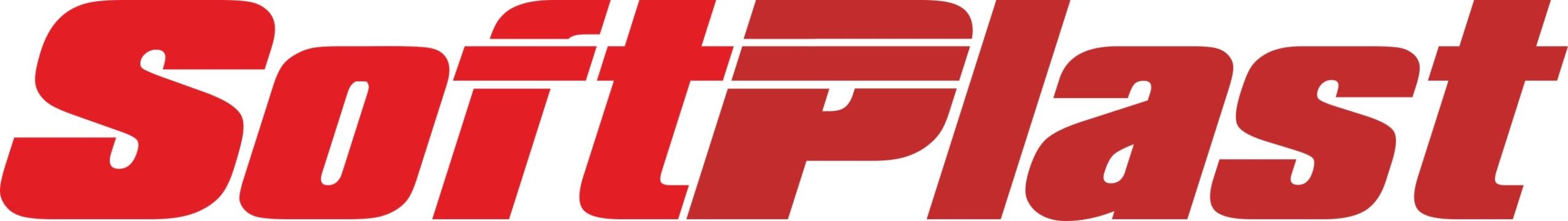 Logo of SoftPlast - strategic partner of Carmo