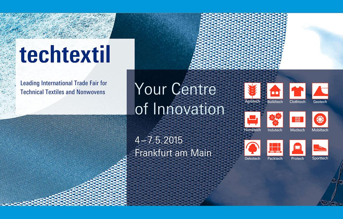 techtextil-2015
